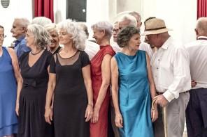FRANCESCA FOSCARINI | COSIMO LOPALCO – ORO. L'ARTE DI RESISTERE
